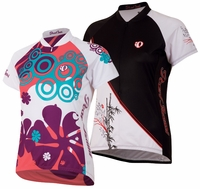 Select Limited Women's Cycling Jersey by Pearl Izumi