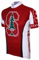 Stanford Cycling Jersey