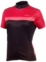 Strive Women's Cycling Jersey by Primal Wear