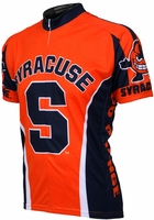 Syracuse Cycling Jersey