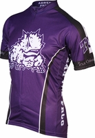 TCU Cycling Jersey
