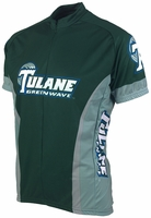 Tulane Cycling Jersey