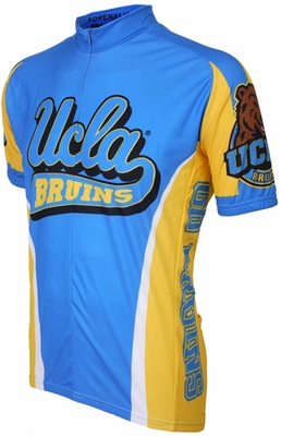 UCLA Cycling Jersey