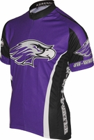 University of Wisconsin Whitewater Cycling Jersey