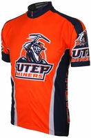 UTEP Cycling Jersey
