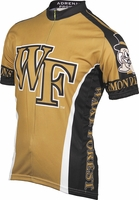 Wake Forest Cycling Jersey