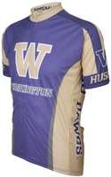 Washington Cycling Jersey