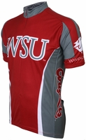 Washington State Cycling Jersey