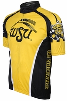 Wichita State Cycling Jersey