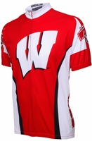 Wisconsin Cycling Jersey