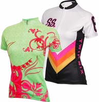 Women's Sale Cycling Jerseys