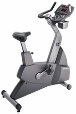 Life Fitness 95Ci Upright Exercise Bike (Reconditioned)