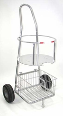 All Terrain Cooler Cart by Olympia