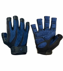 Bioform 1315 Weight Lifting Gloves By Harbinger