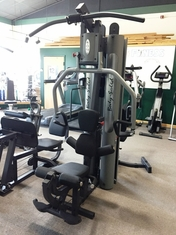 Body Solid G9S Home Gym with Leg Press