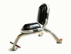 Core Chair Bench by Vicore Fitness