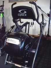Cybex Arc Trainer 600A (MINT!-Low Hours)