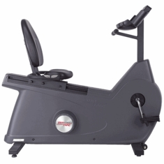 Exercise Bike / StarTrac Pro 5430 Recumbent w/ HR (Used)