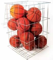 Folding Ball Basket By Olympia