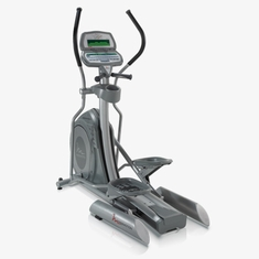 FreeMotion Commercial Elliptical Trainer with Basic Console