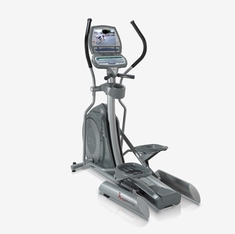FreeMotion Commercial Elliptical Trainer with WorkoutTV™