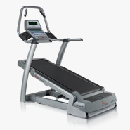 FreeMotion Commercial Incline Trainer with Basic Console