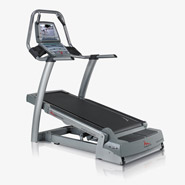 FreeMotion Commercial Incline Trainer with WorkoutTV™