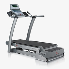 FreeMotion Commercial Treadmill with Basic Console