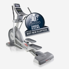 FreeMotion Light Commercial Elliptical Trainer e7.7