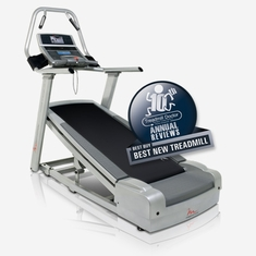 FreeMotion Light Commercial Incline Trainer i7.7