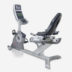FreeMotion Light Commercial Recumbent Bike r7.7