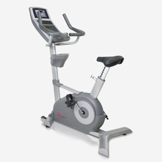 FreeMotion Light Commercial Upright Bike c7.7