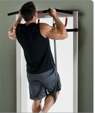 GoFit Assisted Chin Up Station
