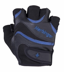 Harbinger Men's FlexFit ™ Weight Lifting Gloves