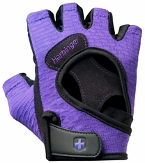 Harbinger 139 Women's Flexfit Weight Lifting Gloves