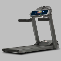 Landice L780  Pro Trainer Treadmill Home