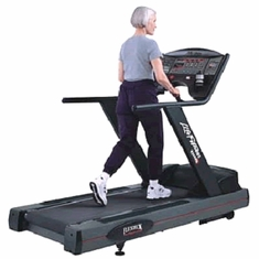 Life Fitness 9500 Next Generation w/ HR