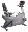 Life Fitness 95Ri Recumbent Exercise Bike (Reconditioned)