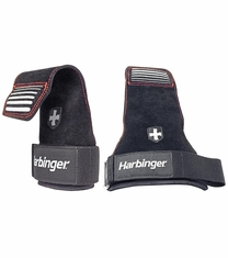 Lifting Grips by Harbinger
