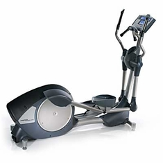 Nautilus NE916 Elliptical (Used) Commercial Elliptical