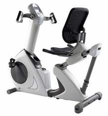 PhysioCycle XT- Upper Body & Recumbent Cycle (UBE)