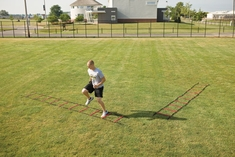 PowerMax 30' Agility Ladder