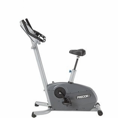 Precor 846i-U Experience Series Upright Bike (Reconditioned)