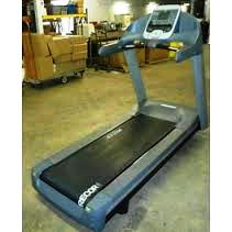 Precor 956i Experience Series Treadmill (reconditioned)