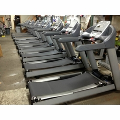 Precor 966i Experience Series Treadmill (Reconditioned)