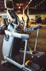 Precor AMT 100i Experience Series (Re manufactured)
