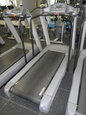 Precor C966i Commercial Treadmill (Used)