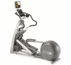 Precor EFX 546i Elliptical Experience Series with TV (Reconditioned)