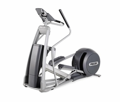 Precor EFX 576i Elliptical Crosstrainer with Touch-Sensitive Display (Reconditioned)