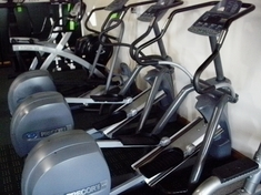 Precor EFX546HR Elliptical Cordless (Reconditioned)